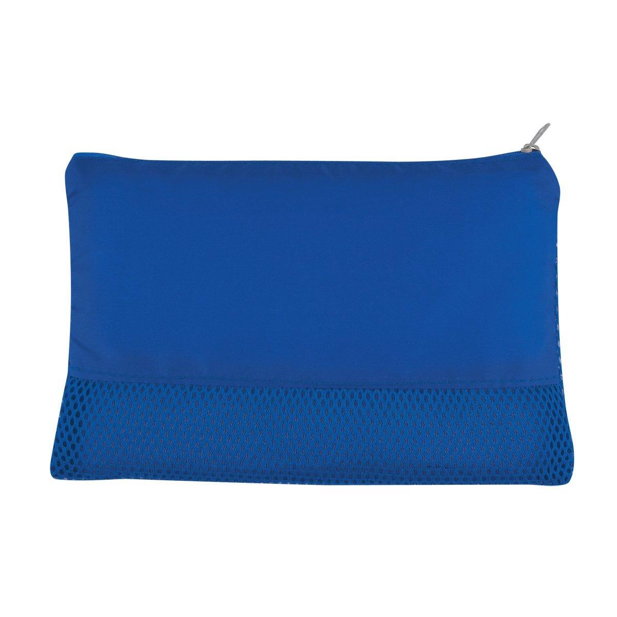 Mesh Vanity Bag