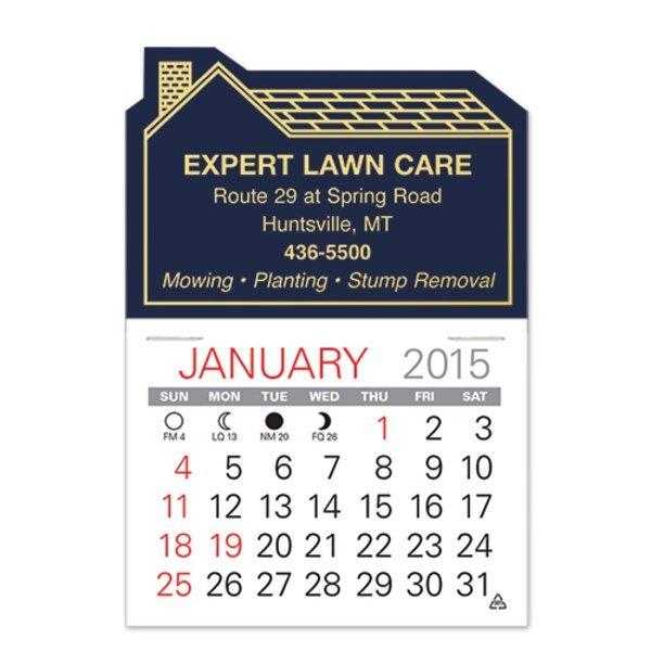 House Value Stick™ Calendar