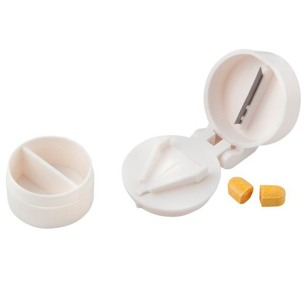 Three-in-One Pill Cutter