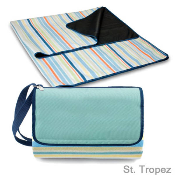"Davenport Blanket Tote - Fashion Colors, 59"" x 51"""
