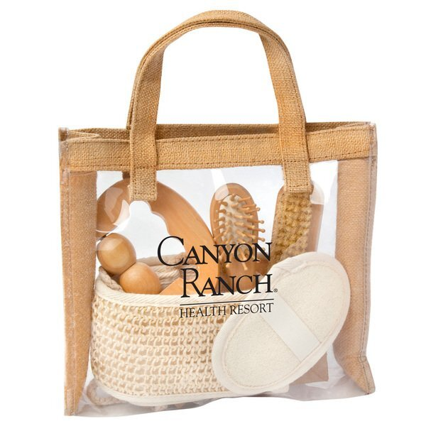Coronado Bath & Massage Gift Set