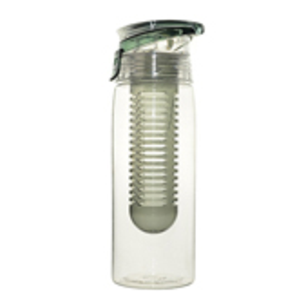 Flavorlicious Infuser Bottle, 20oz.