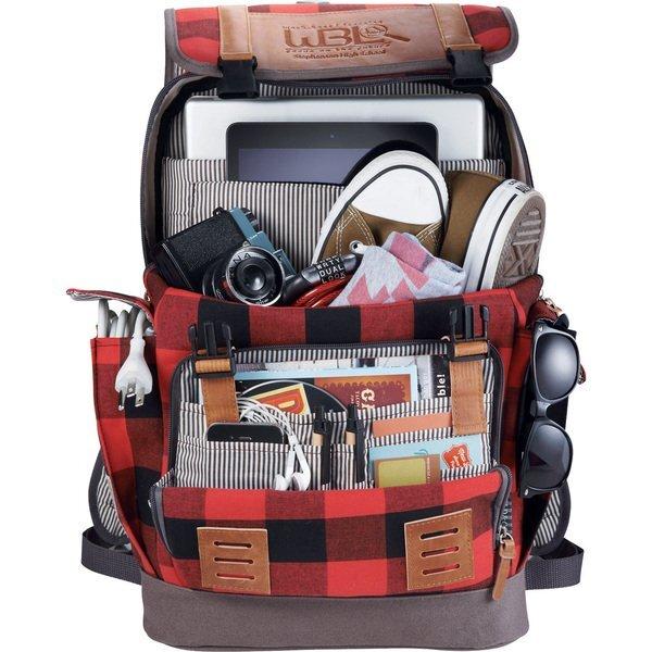 Field & Co.™ Campster Compu-Rucksack