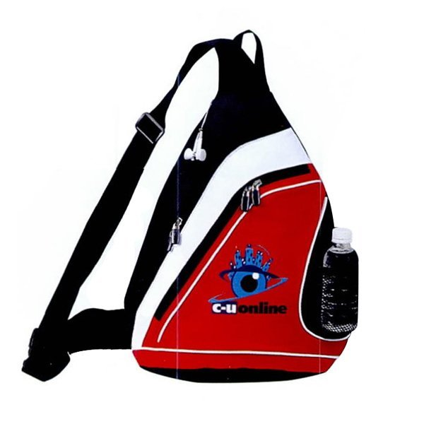 Adventure Sport Sling Backpack
