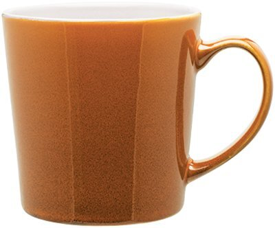Mona Triple Glazed Ceramic Mug, 16oz.