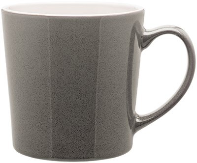 Mona Triple Glazed Ceramic Mug, 16oz.