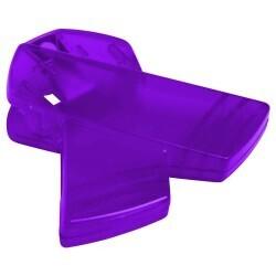 Awareness Ribbon Memo and Chip Clip