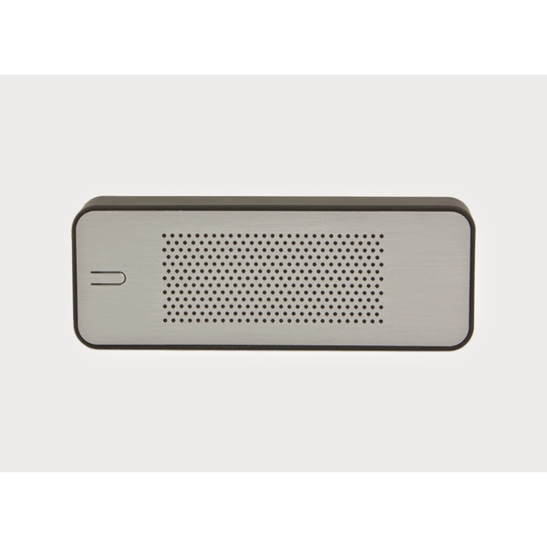 Evrybox Bluetooth Speaker & Power Bank in One, 4400 mAH