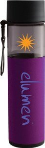 Alta Neoprene Wrap Bottle, 24oz., BPA Free