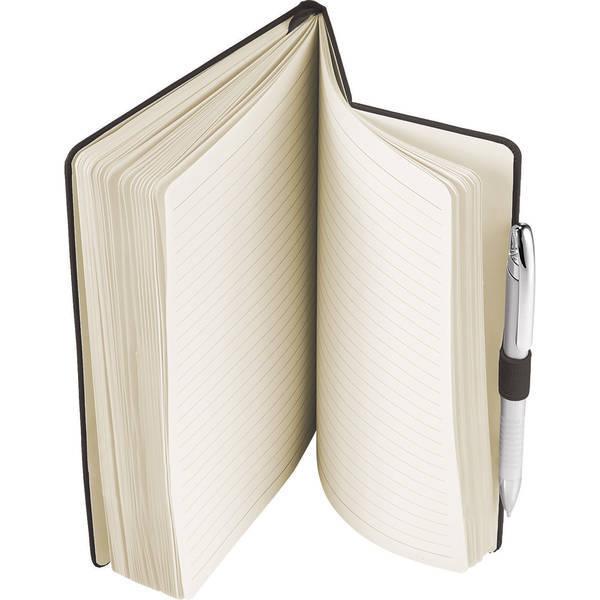"""Ambassador Flex Bound JournalBook™ Bundle Set, 5-1/10"""" x 8-1/3"""""""