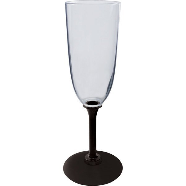 Plastic Champagne Glass, 7oz.
