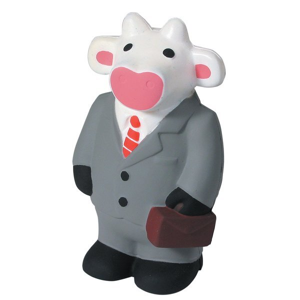 Business Cow Stress Reliever