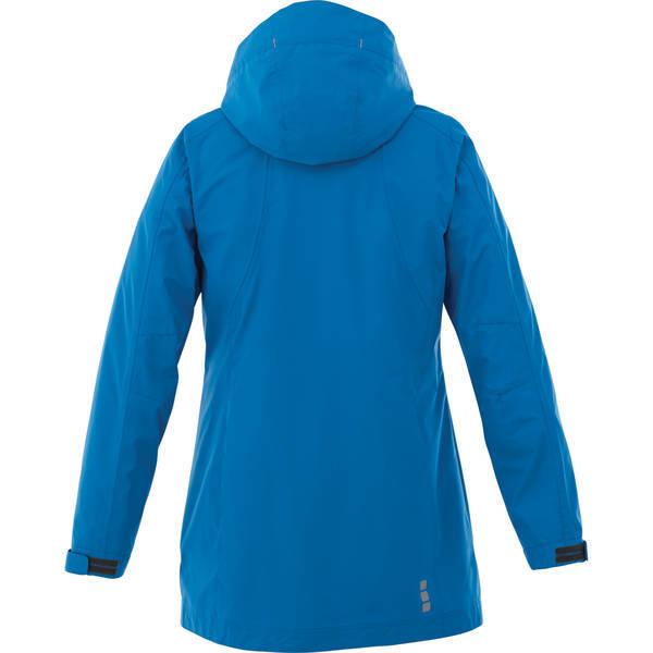 Ansel Ladies' Lightweight Waterproof Jacket
