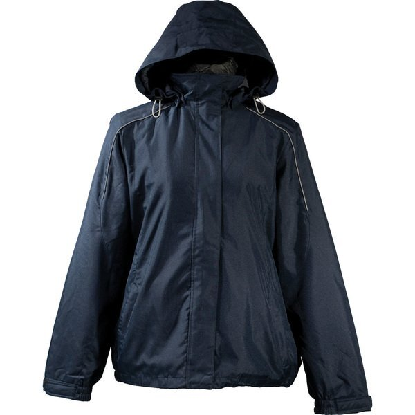 Valencia Ladies' 3-In-1 Jacket