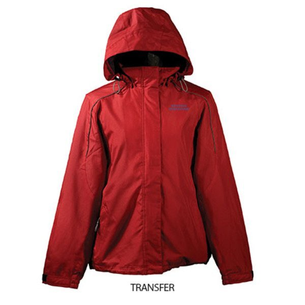 Valencia Ladies' 3-In-1 Jacket
