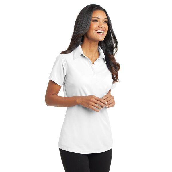 Port Authority® Dimension Ladies' Performance Polo