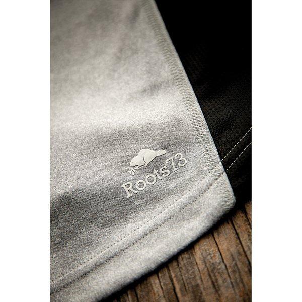 Roots 73® Birchlake Men's Performance Knit Long Sleeve Quarter Zip