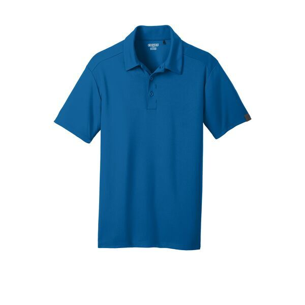 OGIO® Framework Performance Men's Pique Polo