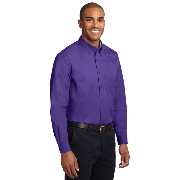 Port Authority® Easy Care Men's Shirt