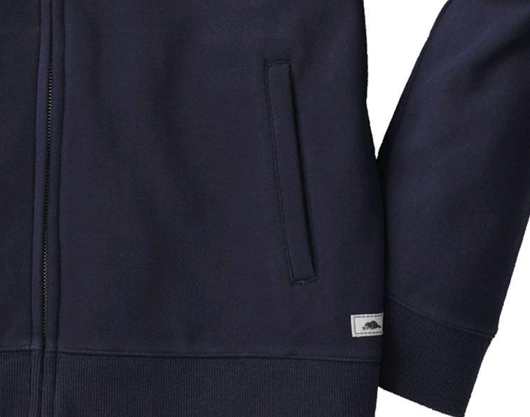Roots 73® Pinehurst Men's Fleece Full Zip Jacket