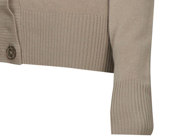 Lilac Bloom® Ava Ladies' Cardigan Sweater