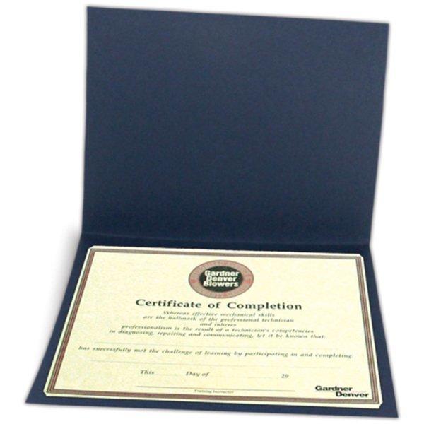 Classic Certificate Folder