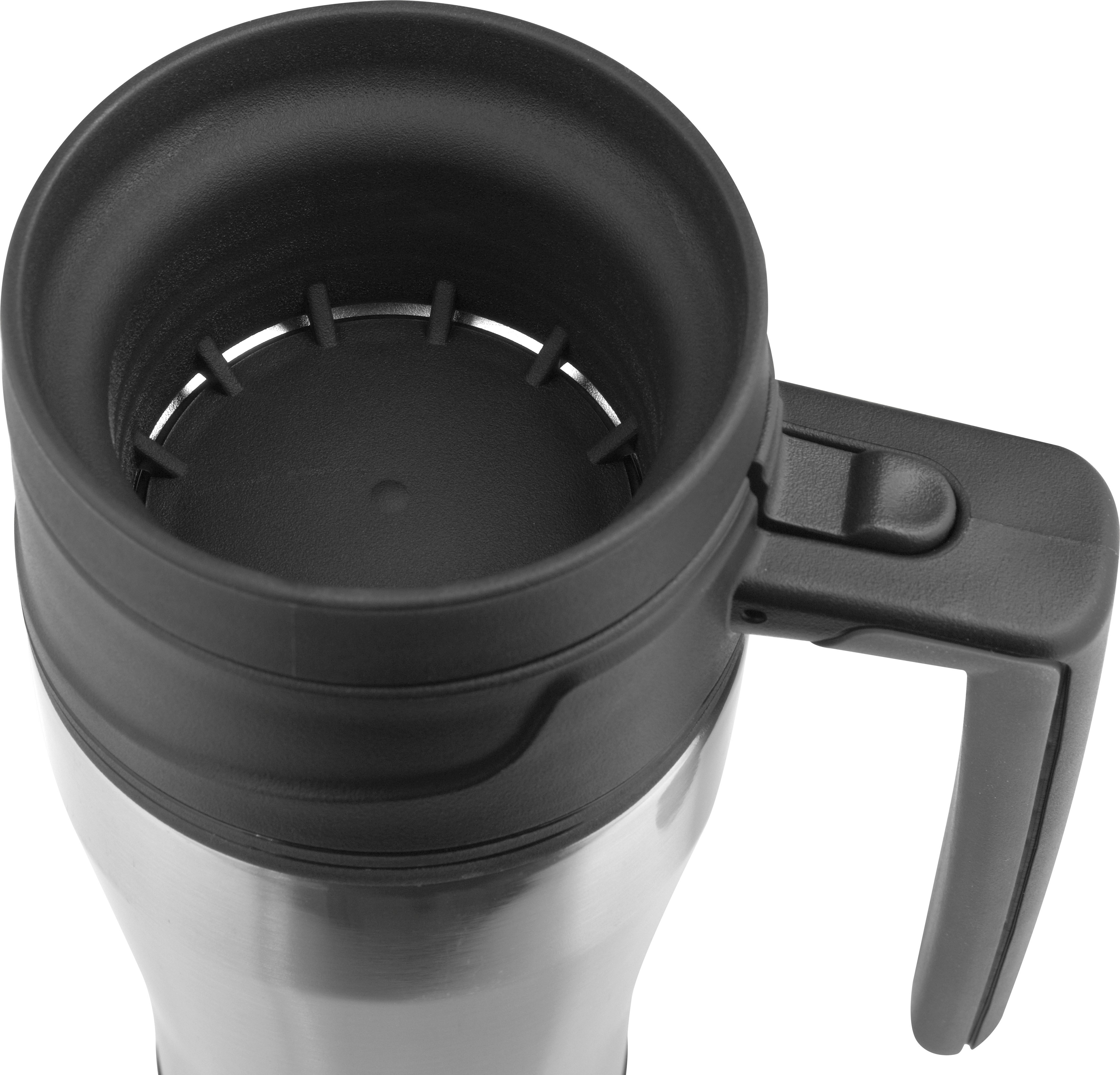 Element5® by Thermos® Travel Mug, 16oz. - Free Set Up Charges!