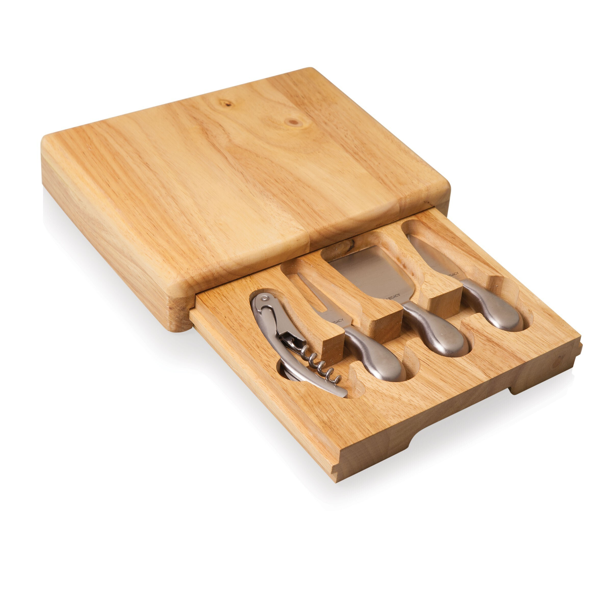Festiva Cheese Board Set