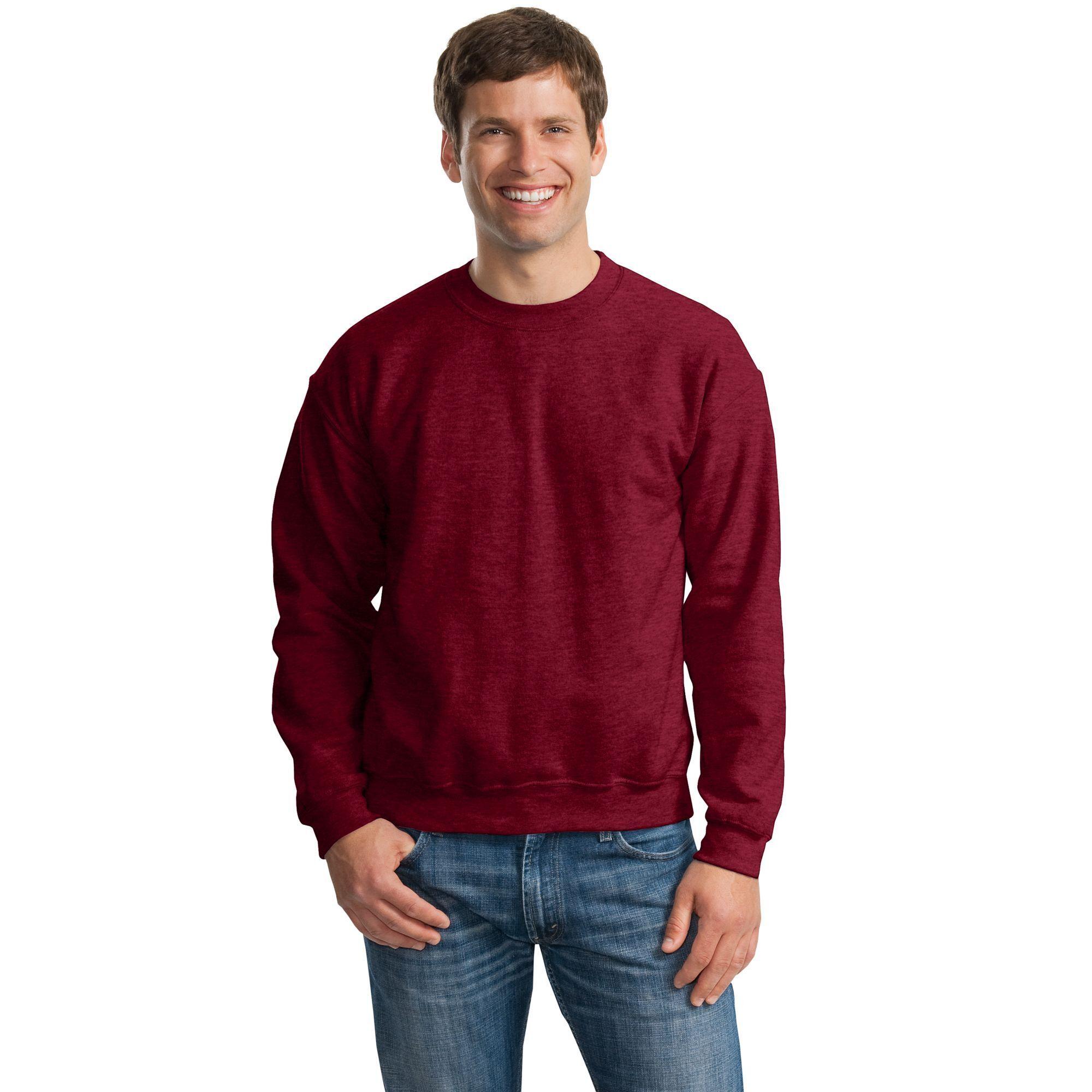 Gildan® Heavy Blend™ Crewneck Sweatshirt