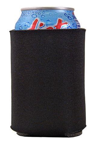 Collapsible Pocket Can Cooler