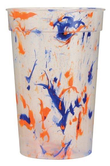 Confetti Stadium Cup, 17oz., BPA Free