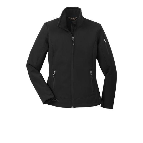 Eddie Bauer® Rugged Ripstop Ladies' Soft Shell Jacket