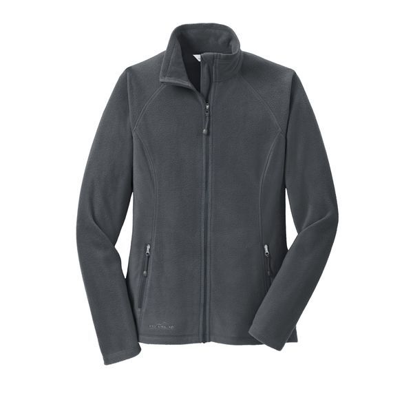 Eddie Bauer® Full Zip Microfleece Ladies' Jacket