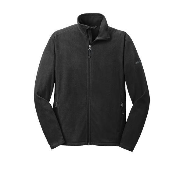 Eddie Bauer® Full Zip Microfleece Men's Jacket