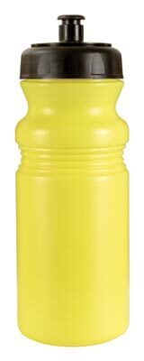 Cycle Sport Bottle 20oz. w/ Full Color Imprint