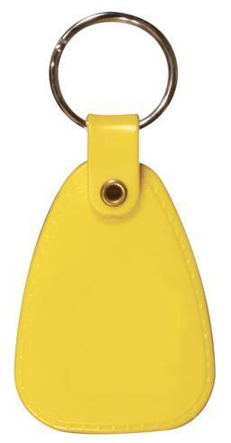 Econo Saddle Key Fob