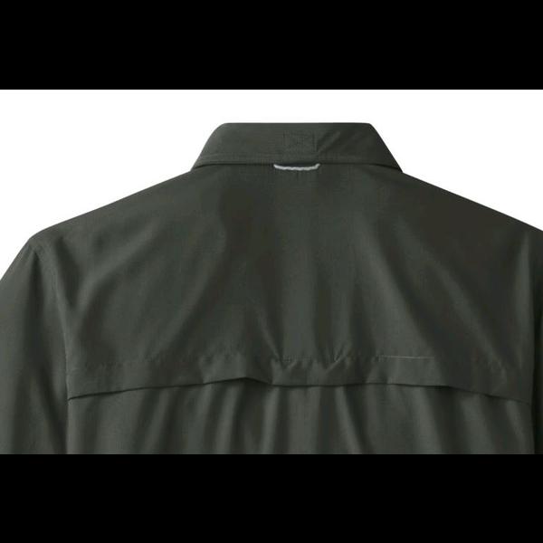 Eddie Bauer® Performance Short Sleeve Men's Fishing Shirt