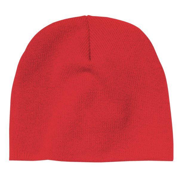 Port & Company® Beanie Cap, Solid Colors