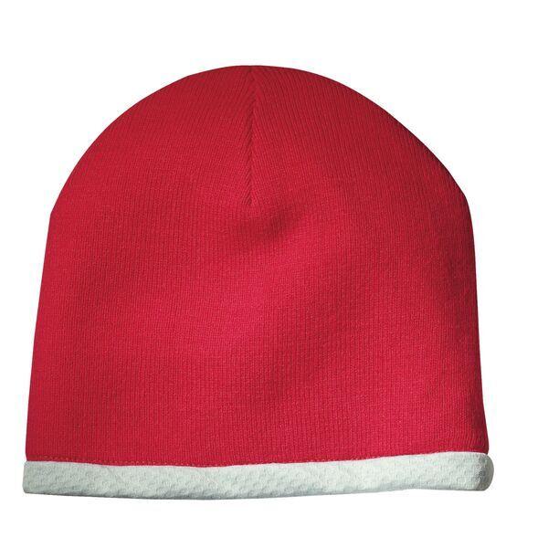 Sport Tek Gloves: Sport-Tek® Performance Knit Hat