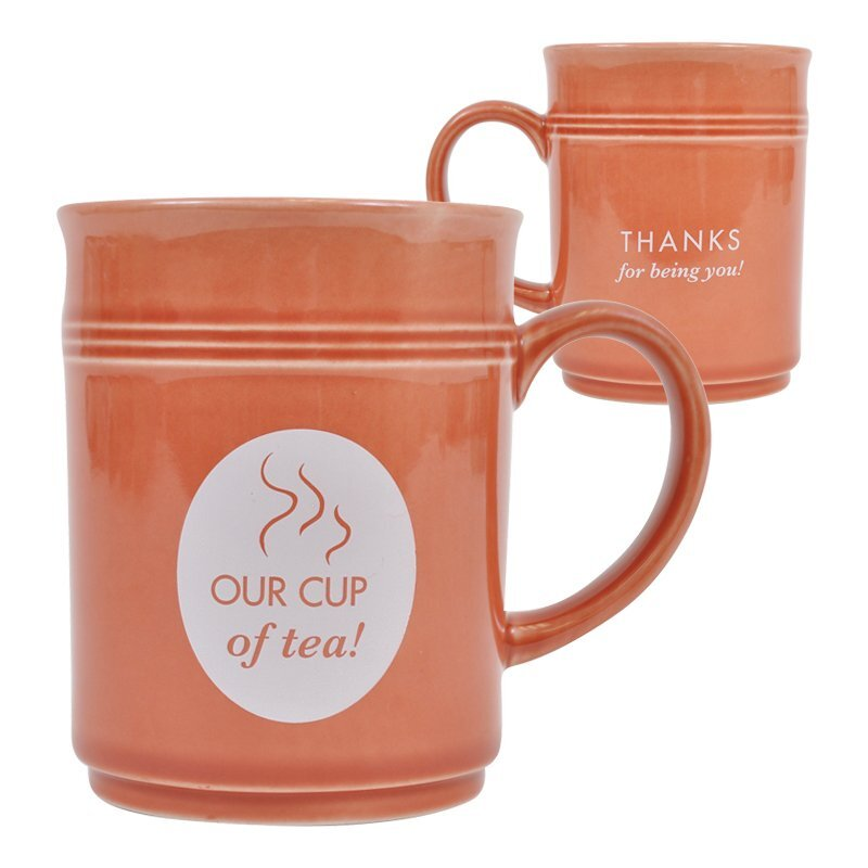 Cup of Thanks Ghirardelli 14oz. Mug Gift Set, Stock