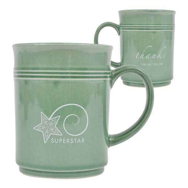 Cup of Thanks Healthy Tea 14oz. Mug Gift Set, Stock