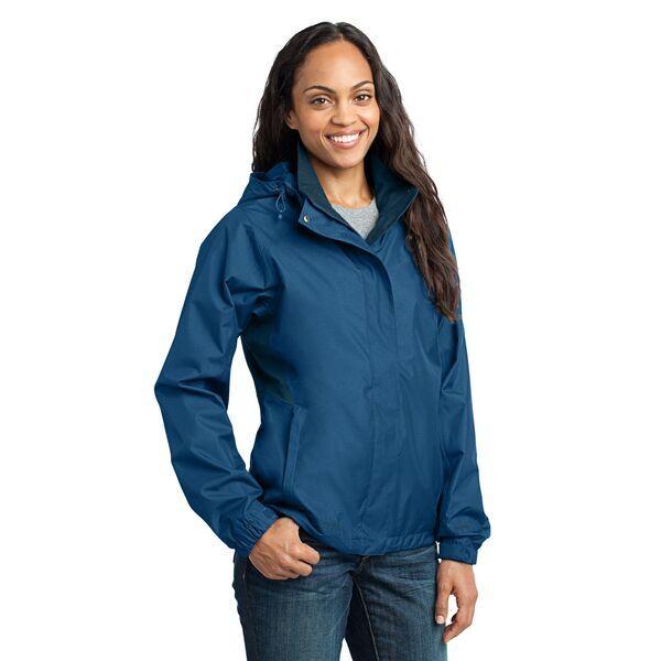 Eddie Bauer® Waterproof Ladies' Rain Jacket