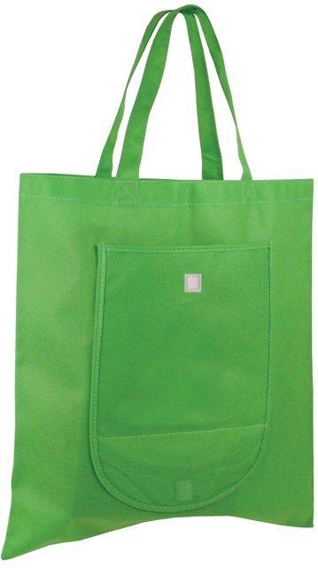 Fold N Go Non-Woven Shopper