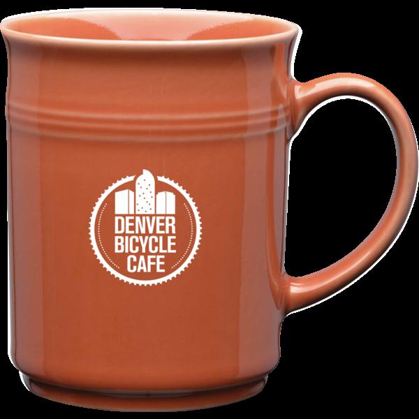 Cup of Thanks Ghirardelli 14oz. Mug Gift Set, Custom