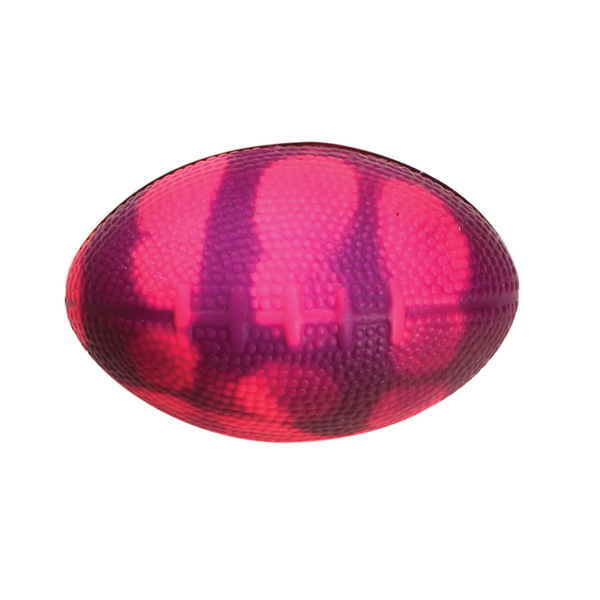 Mini Football Mood Color Changing Stress Reliever