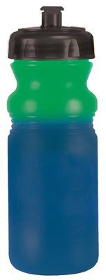 Mood Color Changing Cycle Bottle, 20oz., BPA Free