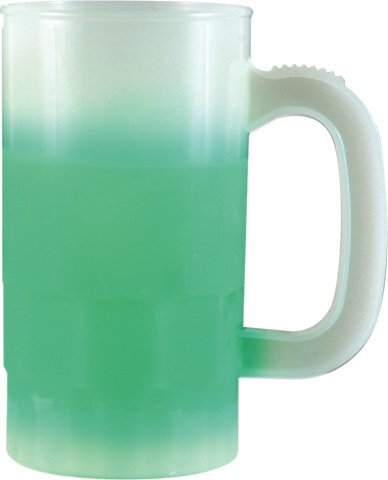 Mood Color Changing Party Stein, 14oz.