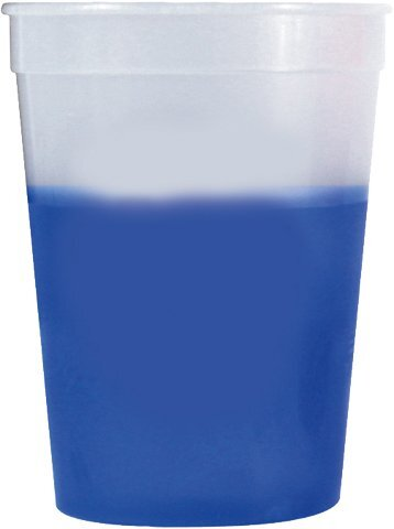 Mood Color Changing Stadium Cup, 12oz.