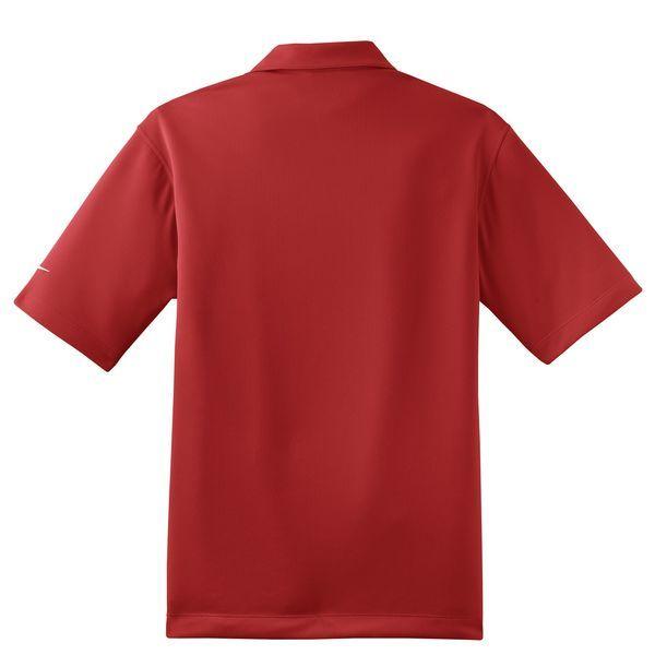 NIKE® Golf Dri-FIT Pebble Texture Men's Sport Shirt