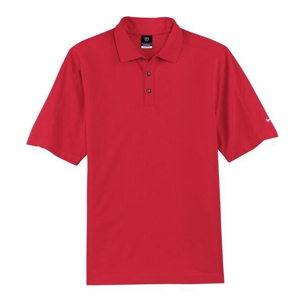 NIKE® Golf Dri-FIT Pique II Men's Sport Shirt